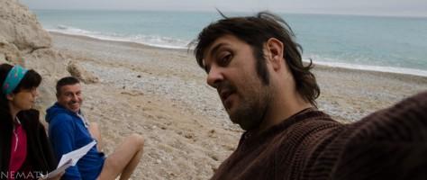 tardecita de playa