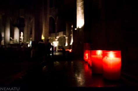La Catedral del Mar. Visita nocturna