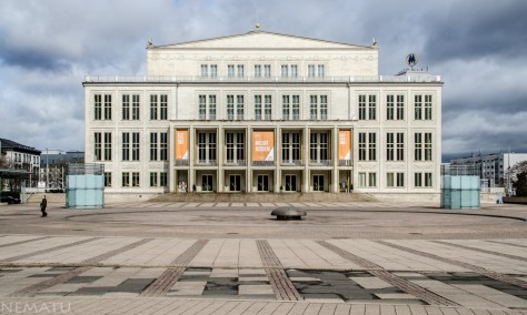 Opera de Leipzig