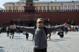 Muralla del Kremlin.