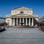 Teatro Bolshói.