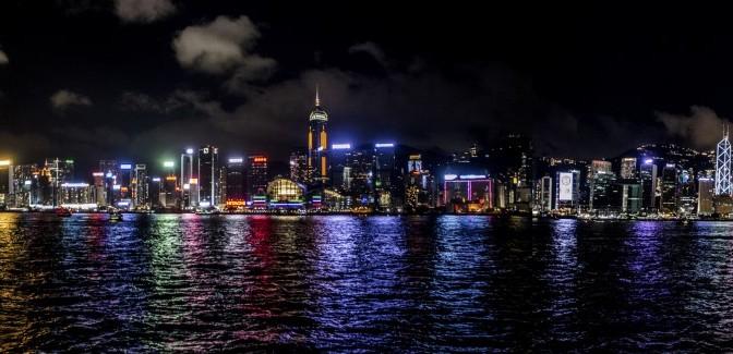 SURFEANDO HONG KONG Y MACAO