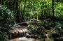 Cascadas de Kuangsi.