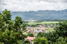 Luang Namtha.