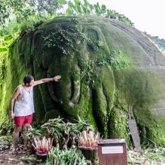 Vat Phou (Champasak).