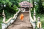 Alrededores de Luang Namtha.