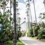 ¿Hotel California?