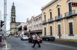 Calles de Tepic.