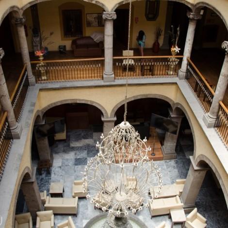 Hotel Francés.