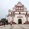 Iglesia de Santo Domingo de Guzmán.