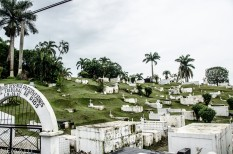 Cementerio.